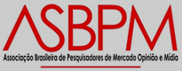 ASBPM - Associa��o Brasileira de Pesquisadores de Mercado Opini�o e M�dia